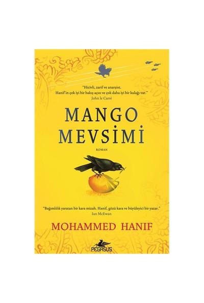 Mango Mevsimi-Mohammed Hanif