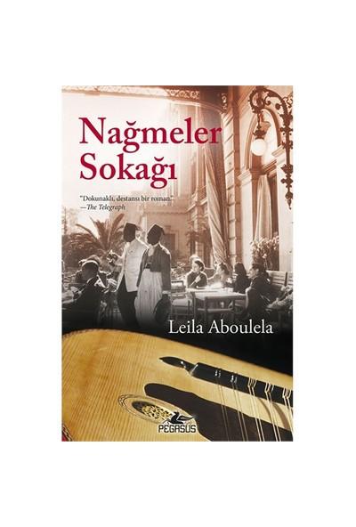 Nağmeler Sokağı-Leila Aboulela