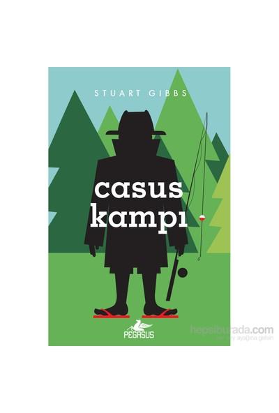 Casus Kampı-Stuart Gibbs