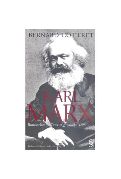 Karl Marx-Bernard Cottret