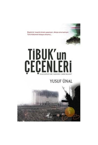 Tibuk'Un Çeçenleri-Yusuf Ünal
