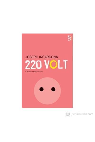 220 Volt-Joseph Incardona