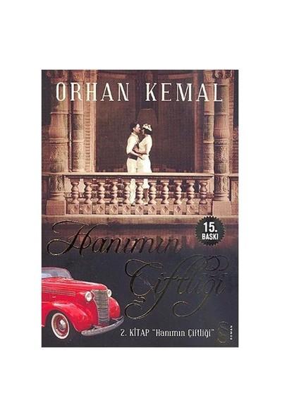 Hanımın Çiftliği 2 - Orhan Kemal