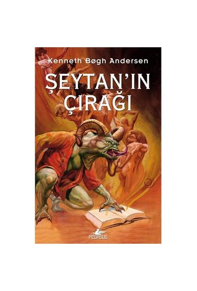 Şeytan'In Çırağı-Kenneth Bogh Andersen