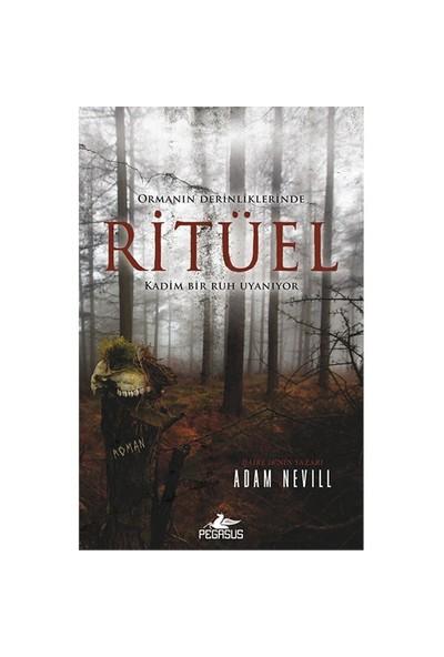Ritüel-Adam Nevill