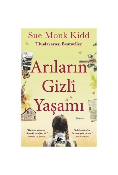 Arıların Gizli Yaşamı-Sue Monk Kidd