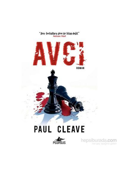 Avcı - Paul Cleave