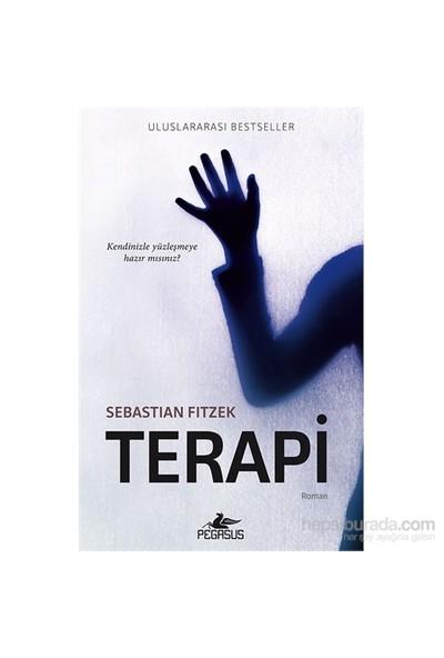 Terapi - Sebastian Fitzek