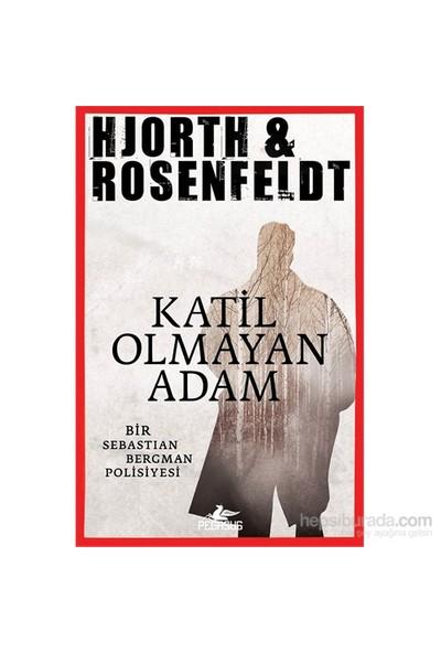 Katil Olmayan Adam-Hans Rosenfeldt