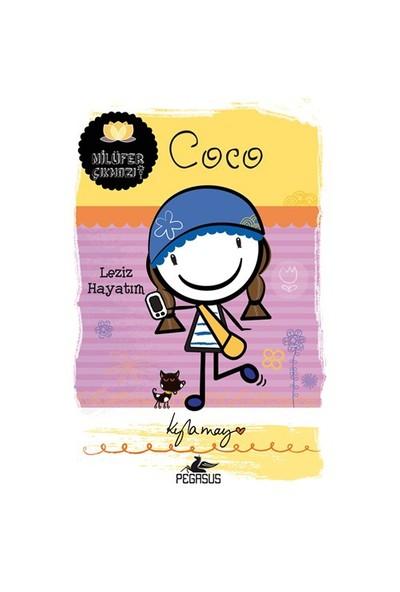 Coco: Leziz Hayatım - Kyla May