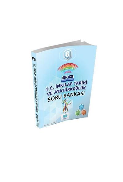8 Sınıf 5G Tc İnkılap Tarihi Ve Atatürkçülük Soru Bankası Sözün Özü Yay