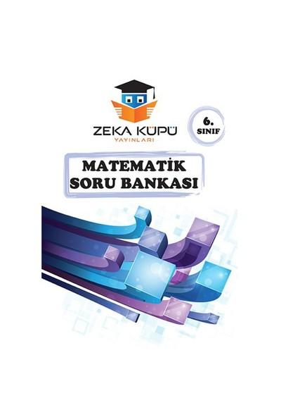 6 Sınıf Matematik Soru Bankası Zeka Küpü
