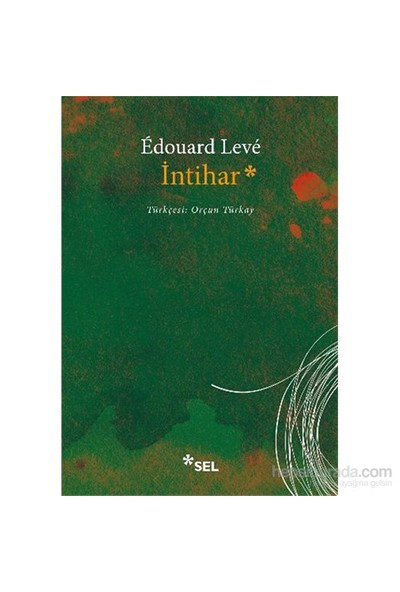 İntihar-Edouard Leve