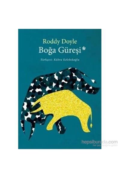 Boğa Güreşi-Roddy Doyle
