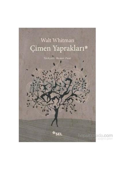 Çimen Yaprakları - Walt Whitman