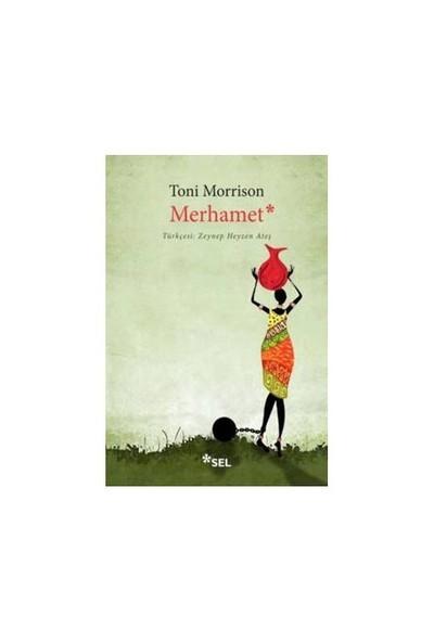 Merhamet-Toni Morrison