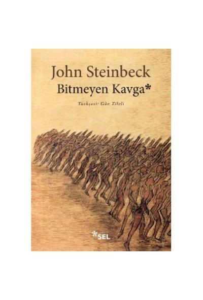 Bitmeyen Kavga - John Steinbeck