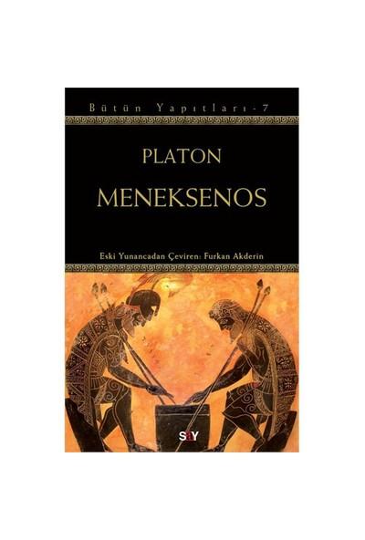 Meneksenos - Platon