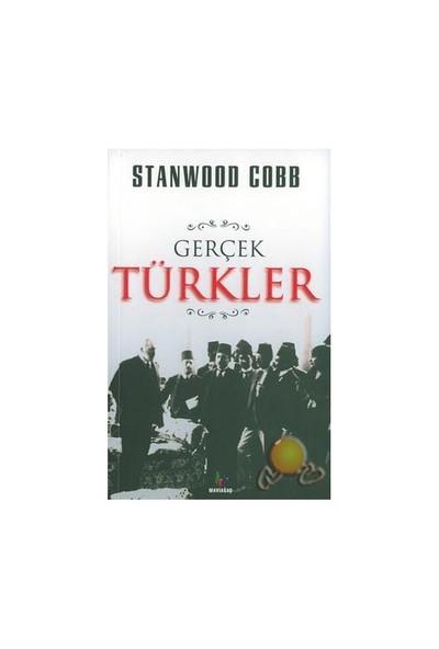 Gerçek Türkler-Stanwood Cobb