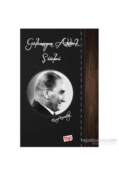 Gülümseyen Atatürk Şiirleri-Eşref Karadağ