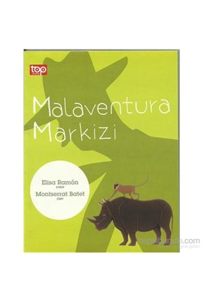 Malaventura Markizi-Elisa Ramon