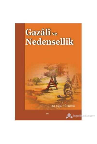 Gazali Ve Nedensellik-Yaşar Türkben