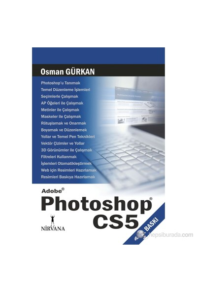 Adobe Photoshop CS5 - Osman Gürkan