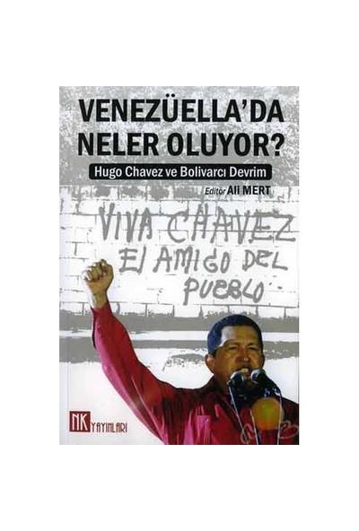 Venezüella'da Neler Oluyor?
