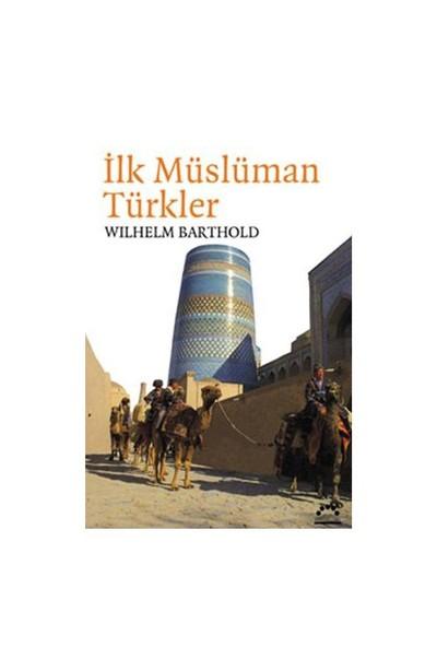 İlk Müslüman Türkler