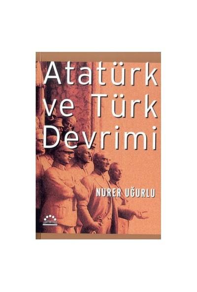 Atatürk Ve Türk Devrimi
