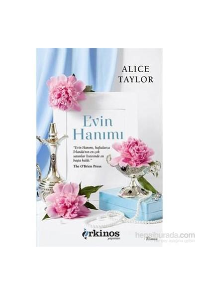 Evin Hanımı-Alice Taylor