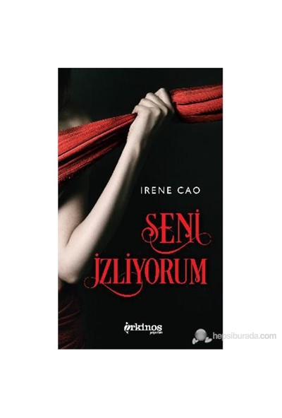 Seni İzliyorum - Irene Cao