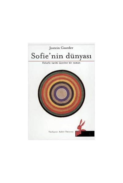 Sofie'nin Dünyası - Jostein Gaarder