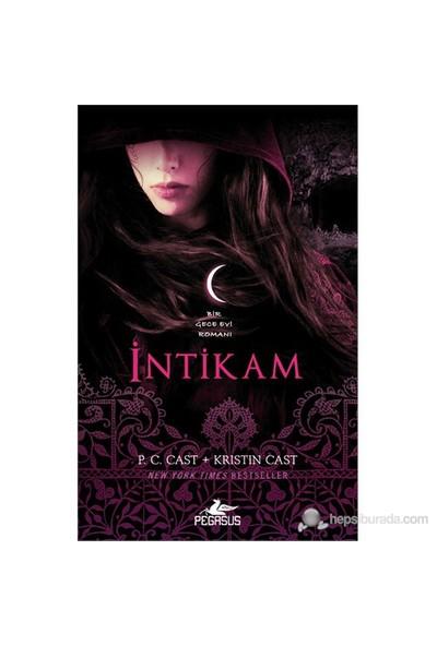 İntikam - P. C. Cast
