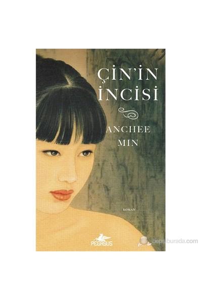 Çin'İn İncisi-Anchee Min