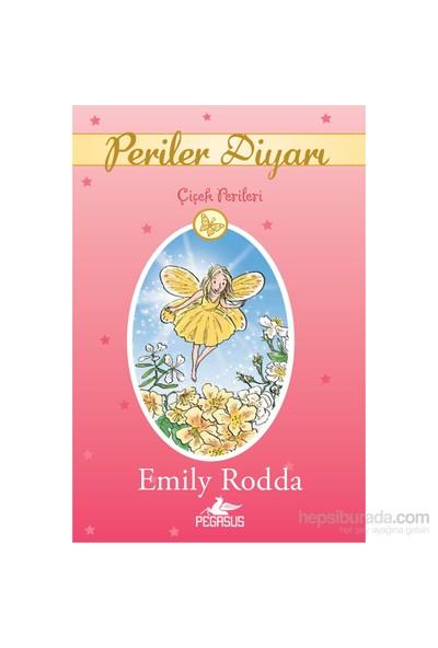 Periler Diyarı 2: Çiçek Perileri-Emily Rodda