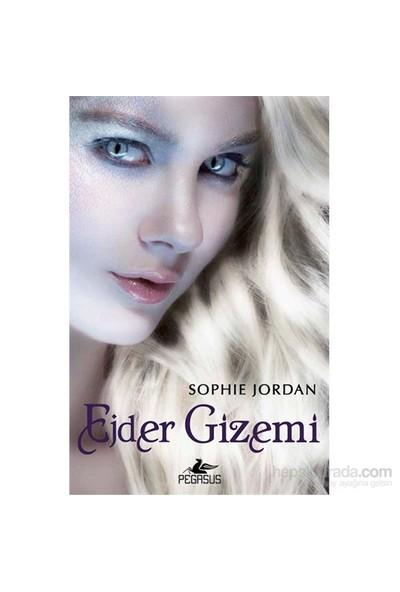 Ejder Gizemi - Draki Serisi (2.Kitap)-Sophie Jordan