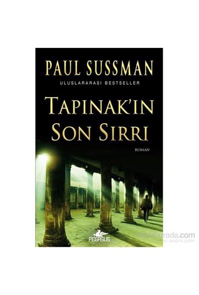 Tapınak'ın Son Sırrı - Paul Sussman