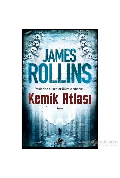 Kemik Atlası-James Rollins