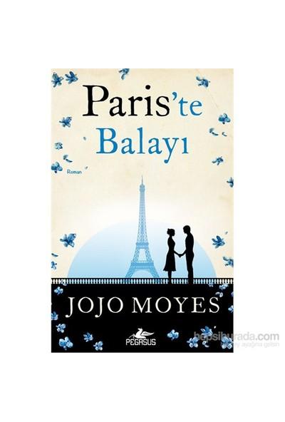 Paris'te Balayı - Jojo Moyes