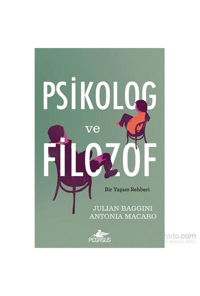 Psikolog ve Filozof - Antonia Macaro