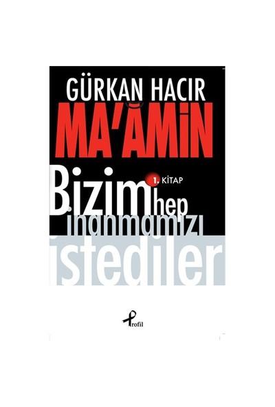 Ma'Amin-Gürkan Hacır