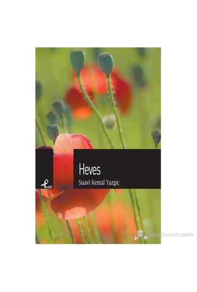 Heves-Suavi Kemal Yazgıç