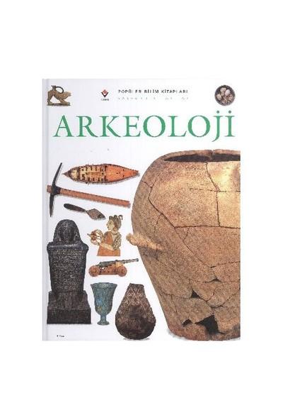 Arkeoloji - Jane Mcintosh