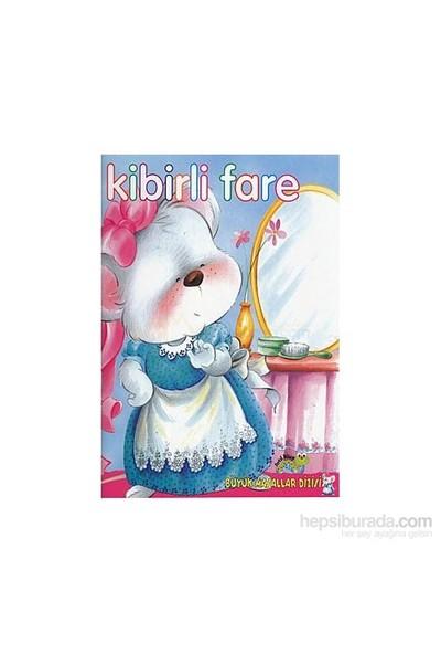 Kibirli Fare-Kolektif