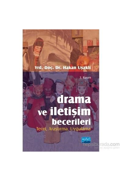 Drama ve İletişim Becerileri - Hakan Uşaklı