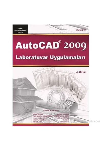 Autocad 2009 (Laboratuvar Uygulamaları)-Murat Can