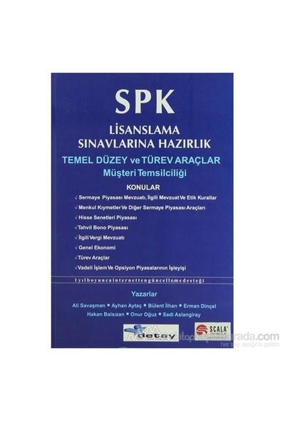 Spk Lisanslama Sınavlarına Hazırlık-Sadi Aslangiray