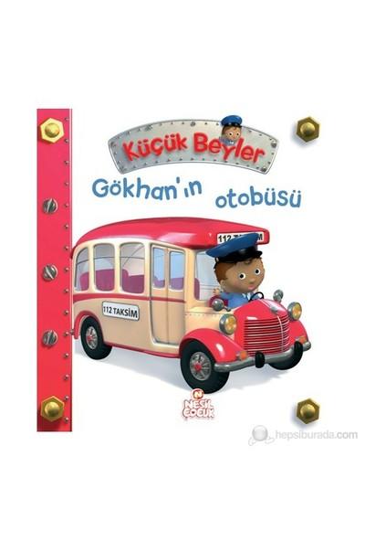 Küçük Beyler - Gökhan'ın Otobüsü - Nathalie Belineau