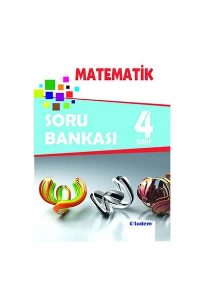 Tudem Yayınları 4. Sınıf Matematik Soru Bankası-Kolektif